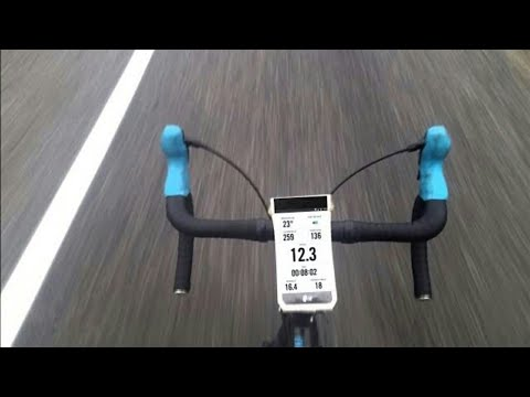 How to Use Your Smartphone as Bike Computer/GPS