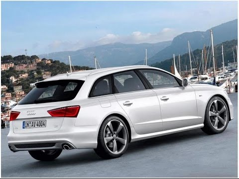 2016 audi a4 avant youtube. Black Bedroom Furniture Sets. Home Design Ideas