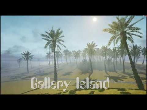 Gallery Island