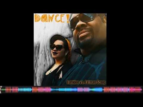Dance! VooDoo & Serano (Club Mix) - Lumidee vs. Fatman Scoop