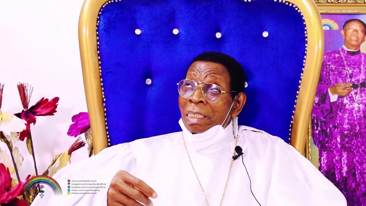 Download Rev. Emmanuel Mobiyina F. Bilehou Oshoffa (The Heir) Documentary Trailer - Coming Soon!