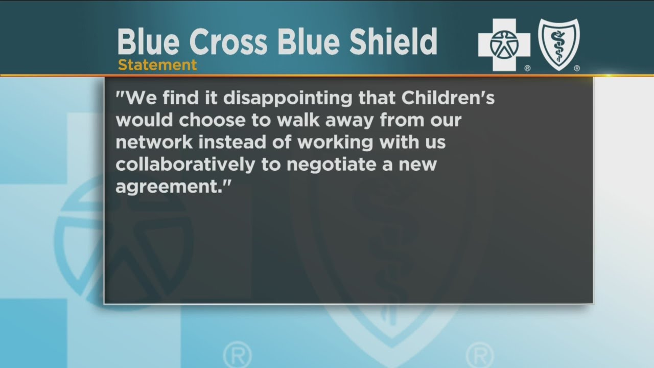 Insurer reaches deal with Children's Hospitals of Minnesota