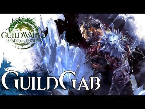 GuildGab #46 ● BWE1 Feedback & HERALD