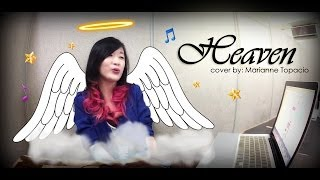 [A CAPELLA] Heaven-The Voice of the Philippines Audition Piece Season 2 [GoPro]