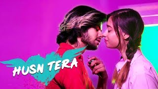 Husn Tera - Official Music Video | Dushyant Kapoor
