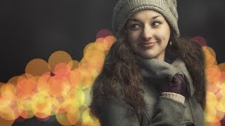 Create Bokeh! - Photoshop