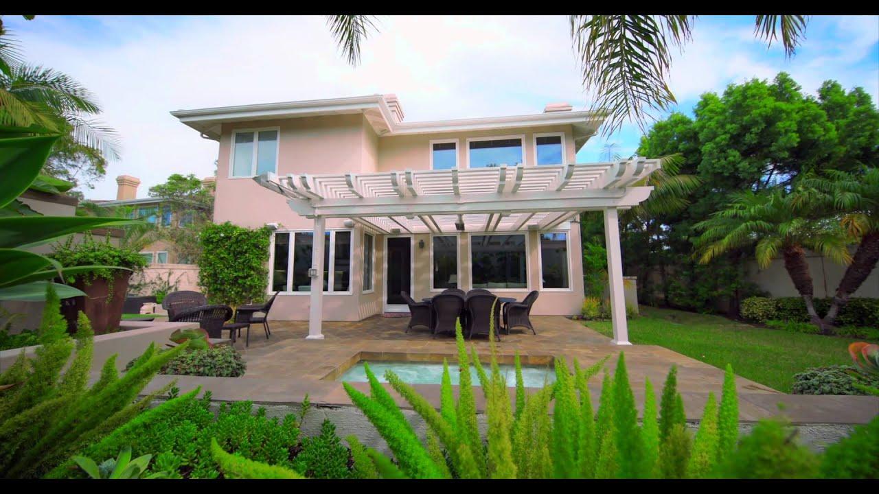 1795 Port Stanhope Cir Newport Beach $2 995 000
