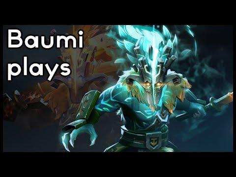 Dota 2 | EZ BIG EZ JUGG EZ BIG!! | Baumi plays Juggernaut