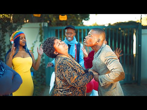 Kasi Diaries - How Mama Nells Got Married (Episode 5)