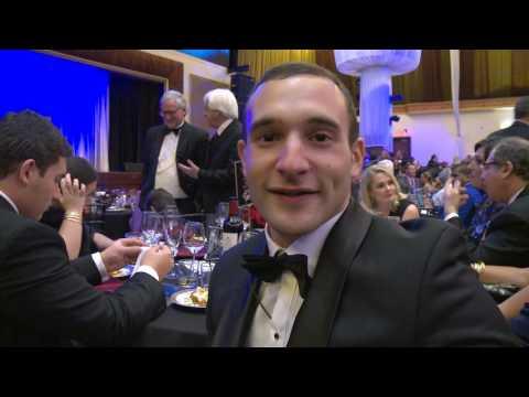 #PharoahScope with Justin Zayat at Eclipse Awards
