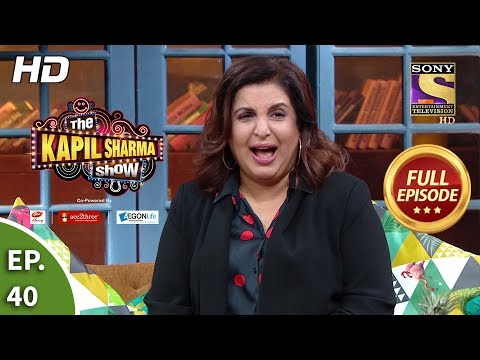 The Kapil Sharma Show Season 2 - Ep 40 - Full Episode - 12th May, 2019