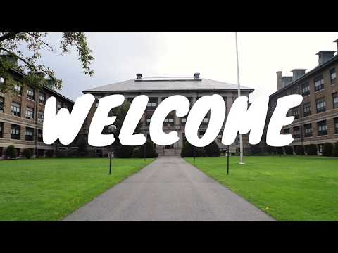 WELCOME WENTWORTH 2016