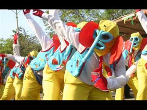 Checo Acosta - La canción del carnaval