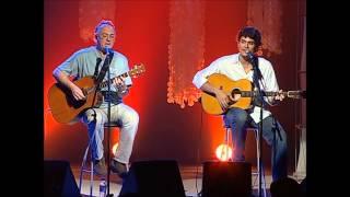 Why Georgia John Mayer and Robbie McIntosh Secret Show.mp3