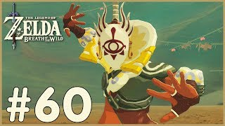 Zelda: Breath Of The Wild - Master Kohga (60)