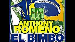 Anthony Romeno Feat. Kelly Pink - El Bimbo  (Jamie Lewis Remix)