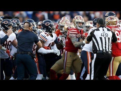 NFL Best Fights Part 6 ᴴᴰ
