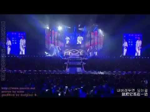 Shinhwa - Jam#1  10th anniversary concert