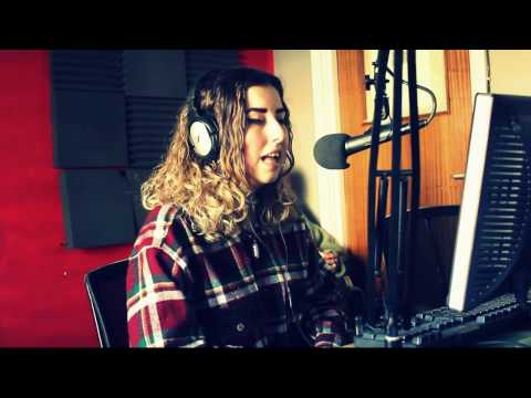 Ed Sheeran - Shape of You Cover (Live From Newport City Radio)