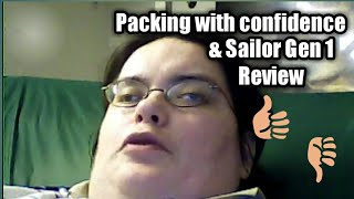Sailor packer review