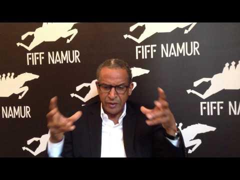 FIFF 2014 - INTERVIEW ABDERRAHMANE SISSAKO