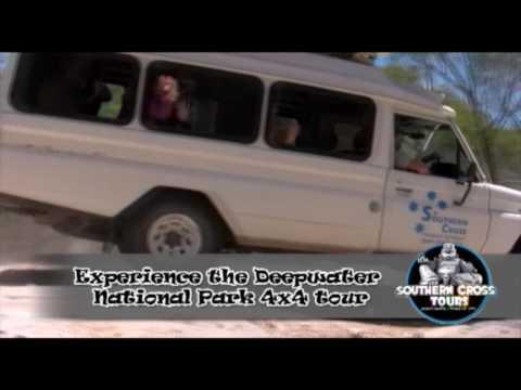 Deepwater National Park Promo Video