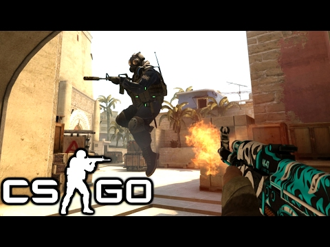 KIDS EVERYWHERE - CS:GO Competitive Match