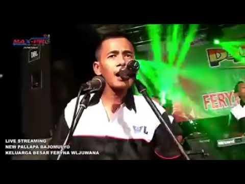 Masih adakah cinta-Santoso new pallapa live Bajomulyo 2018