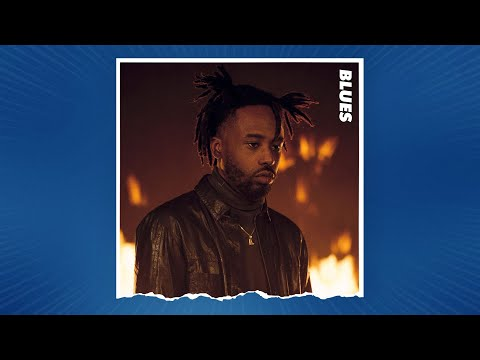 "[FREE] Luidji x Krisy Type Beat 2019 – ""BLUES"" 🎼 – Instru Rap 2019"