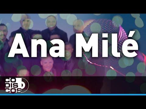 Ana Milé, Grupo Niche - Karaoke