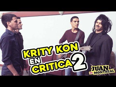 Krity Kon / CRITICA2