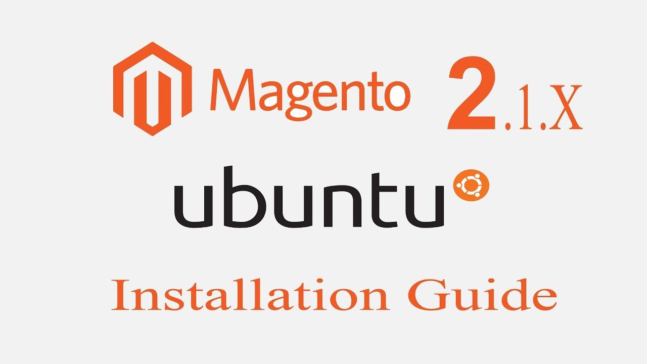 Magento 2.1.x in Ubuntu localhost Installatio…