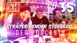 Sträter Bender Streberg – Der Podcast: Folge 35