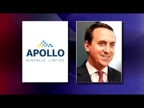 Apollo Minerals raises A$6mln to develop gold and tungsten assets