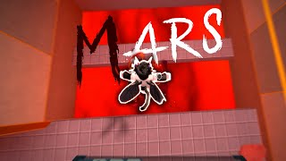 Roblox | New map test Mars