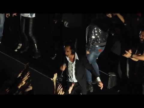 Nick Cave & The Bad Seeds - The Weeping song / Stagger Lee, Live@Kombank Arena,28.10.2017.