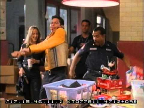 Third Watch - bloopers season 2 - ''DISCO''