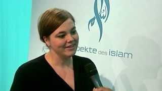 Aspekte des Islam - Religion in der modernen Welt - Gäste zur Sendung