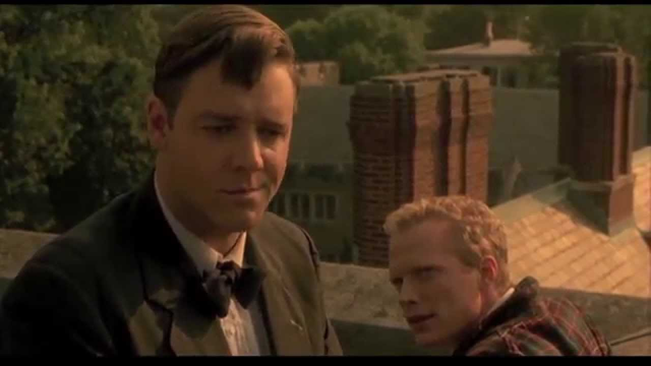 beautiful mind s portrayal of the schizophrenic experience beautiful mind s portrayal of the schizophrenic experience