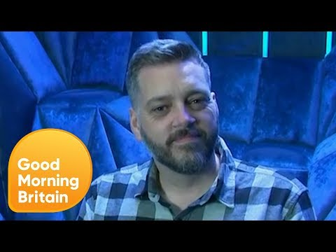 Celebrity Big Brother Exclusive: New House and Diary Room Tour! | Good Morning Britain