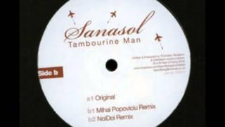 Sanasol - Tambourine Man (Original Mix)