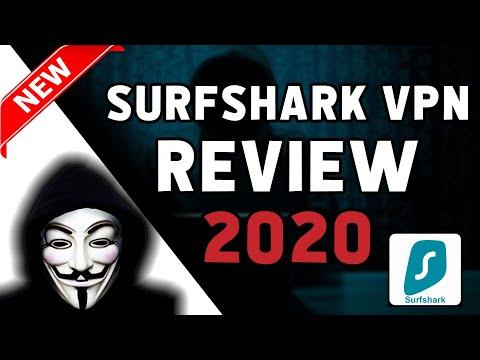 SURFSHARK VPN 2019 - MY HONEST REVIEW.........