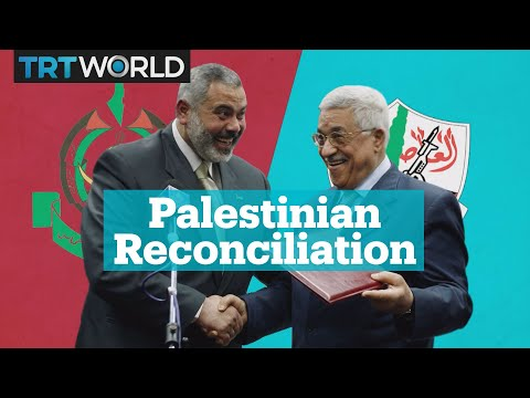 Palestinian Reconciliation