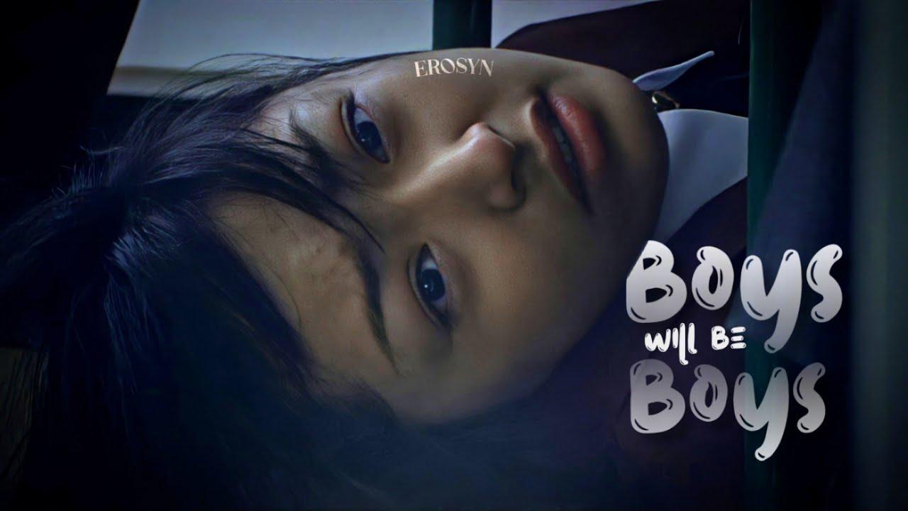 Download ✧˚‧ boys will be boys ∥ multifandom