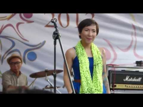 Ten2Five - I Will Fly HD Live @ UPH