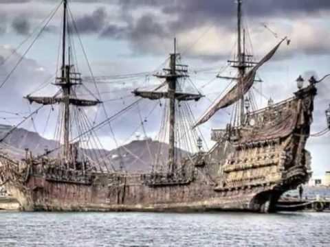 "Franz Joseph Haydn - ""Sailor's Song"" da VI Original Canzonettas (second set 1795)"