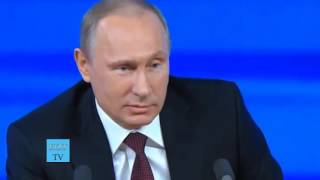 Путин Без визы в Грузию!Смотреть!Шок!Интересное выступление!