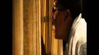 Notorious- Biggie Smalls kid scene