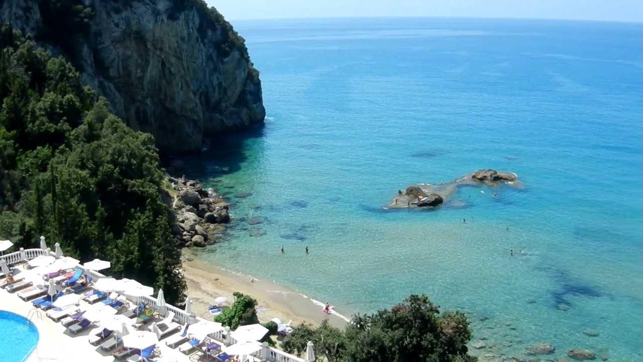 Aquis Agios Gordios Beach Hotel Corfu