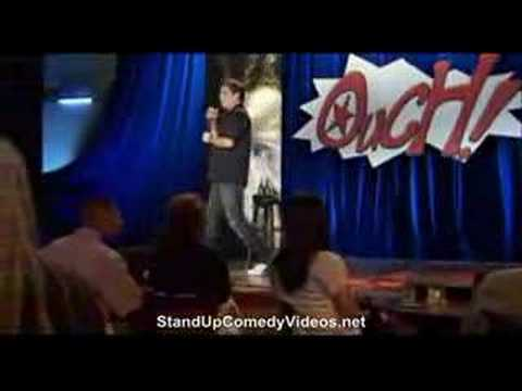 Pablo Francisco - Jackie Chan/Jet Li (Stand-up Comedy)